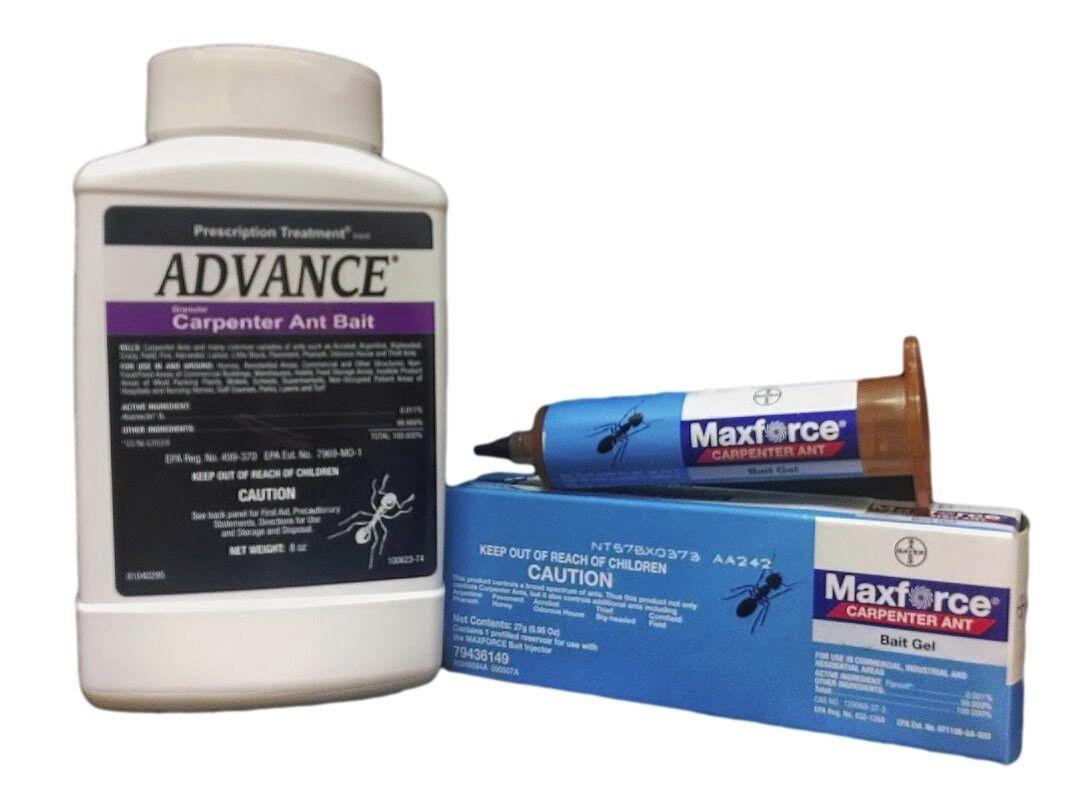 Cochepintero Ant Combo Kit Maxforce Cochepintero Ant Gel Y Advance Granular CA Cebo