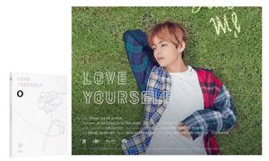 BANGTAN-BOYS-O-Ver-LOVE-YOURSELF-Her-BTS-5th-Mini-Album-CD-Photobook-Photocard