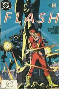 Flash-Vol-2-18-FN-Fne-Plus-DC-Comics-ORIG-US