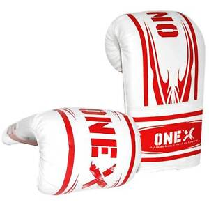 6oz BOXING KICK BOXING THAI GLOVES BAG MITTS CHILD BAG MITT KIDS BOXING SPARRING - Stockport, United Kingdom - 6oz BOXING KICK BOXING THAI GLOVES BAG MITTS CHILD BAG MITT KIDS BOXING SPARRING - Stockport, United Kingdom