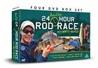 Matt Hayes Another 24 Hour Rod Race 5060294376002 DVD / Gift Set Region 2