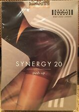 b170597bb4dcf item 6 WOLFORD Synergy 20 Push-Up Control Top Tights 18071 4273 Hosiery  Size Small NEW! -WOLFORD Synergy 20 Push-Up Control Top Tights 18071 4273  Hosiery ...