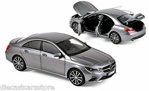 Image Is Loading NOREV 2013 MERCEDES BENZ CLA 220 CLASS 1