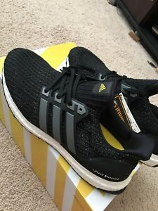 a86b4622a12a Adidas Ultra Boost 4.0 Size 9 Mens 5th Anniversary LTD BB6220 ...