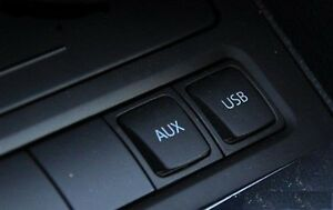 Details about Volkswagen Golf Jetta Eos MK5 2003 to 2009 Aux Port MP3  Interface Adapter Kit
