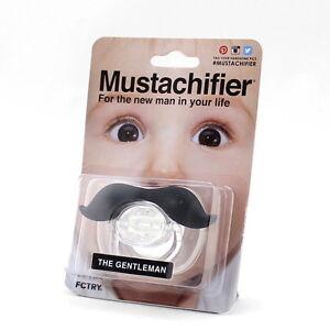 Pacifier Original Design Pipo Whiskers Moustache Pacifier Lips Mannequin Dummy