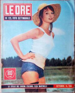 1955-122-LE-ORE-Elsa-Martinelli-Ines-Marini-Picasso-e-Cocteau-Gigino-Pisacane