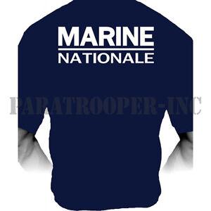 Tee-Shirt-Marine-Nationale-Type-2