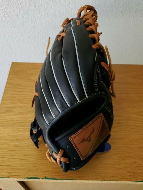 """Mizuno Select 9 Outfield Baseball Glove 12.5"""" new with tags"""