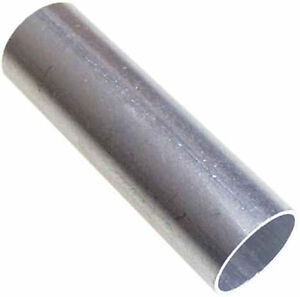 """Alloy 304 Stainless Steel Round Tube 1 1//4/"""" x .035/"""" x 36/"""""""