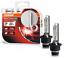 Osram-Nightbreaker-Unlimited-Xenarc-D2S-Duo-Pack-35W-PK32d-2-QUE Indexbild 1