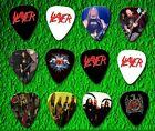 SLAYER Guitar Picks Set of 12