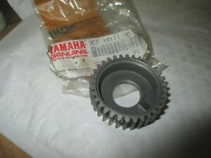 NOS-FEO-YAMAHA-79-2017-QT50F-G-2G-PW50-N-GEAR-PRIMARY-DRIVE-33T-3L5-16111-00