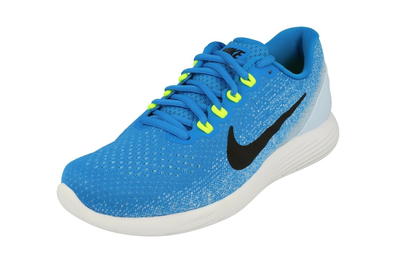 Nike Lunarglide 9 Mens Running Trainers 904715 Sneakers Shoes 401