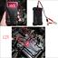 Car SUV DC12V Smart LED Digital Battery Tester Voltmeter Alternator Analyzer Kit
