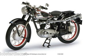HOREX-REGINA-350-in-Black-1-10-scale-model-by-Schuco