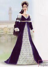 Barbie Renaissance ( Dolls of the world )