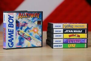 Game Boy Game Case Box Universal GBA Advance GBC Color ...