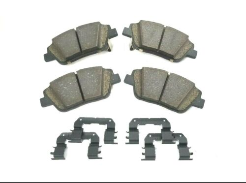 2010-2014 Kia Optima Gas or Hybrid 2.4L Front Brake Pad Set 58101-3QA50 Kia OEM