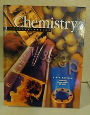 PRENTICE HALL CHEMISTRY FIFTH EDITION SCIENCE HOMESCHOOLING SELECTED ANSWERS
