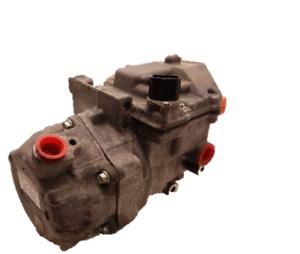 2012-2015 TOYOTA PRIUS VIN DU DP Air Conditioning A//C AC Compressor OEM
