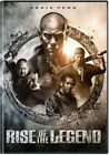 Rise of The Legend (2016 Region 1 DVD New)