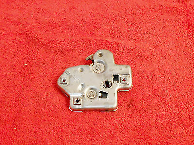 LATCH 1966 XL 1967 Convertible 500 Fairlane TRUNK GT Hardtop ORIG Cyclone Comet 1Z1Fg
