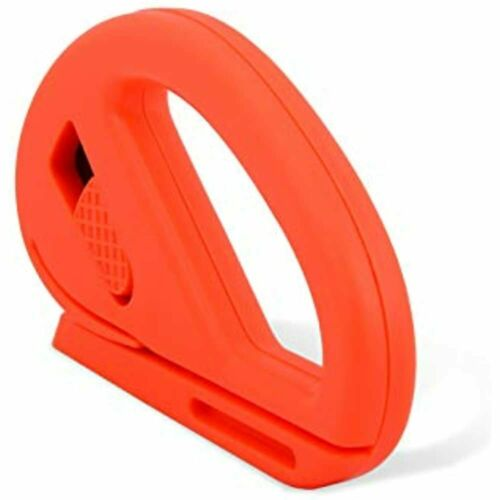 10 Snitty Safety Film Cutter Paper Vinyl Clothing Cutting Car Wrap Tool Carbon