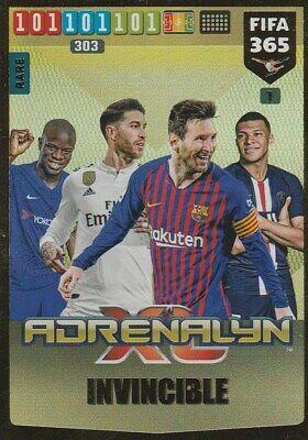 Impact Signing Panini Fifa 365 2020 Karten Cards 266 Eljif Elmas