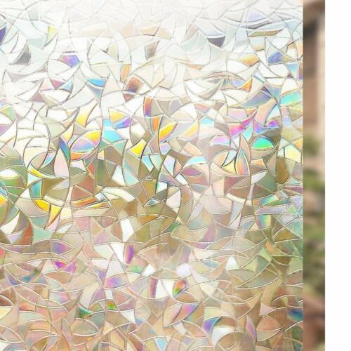 Milchglasfolie Fensterfolie selbstklebe Sichtschutzfolie Folie Statische Fenster