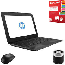 "HP Stream Pro 11 G3 11.6"" Multimedia Laptop Intel Dual Core N3060, 4GB RAM, 64GB"