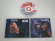 WARLOCK/TRIUMPH AND AGONY(VERTIGO 832 804-2) CD ALBUM