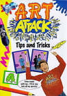 Art Attack  Tips and Tricks by Neil Buchanan (Paperback, 1998)