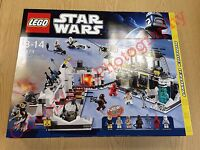 Lego 7879 Star Wars Hoth Echo Base From 2011 | & Factory-sealed & Rare