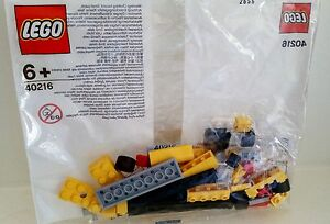LEGO-Exclusive-September-2016-Monthly-Mini-Build-40216-SCHOOL-BUS-New-Sealed