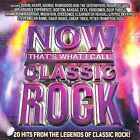 Now That's What I Call Classic Rock by Various Artists (CD, Jun-2008, Capitol/EMI Records)