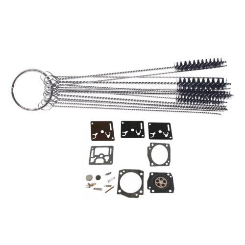 Carburateur Carb Repair Rebuild Kit Fit STIHL 034 036 044 MS340 MS360 tronçonneuse