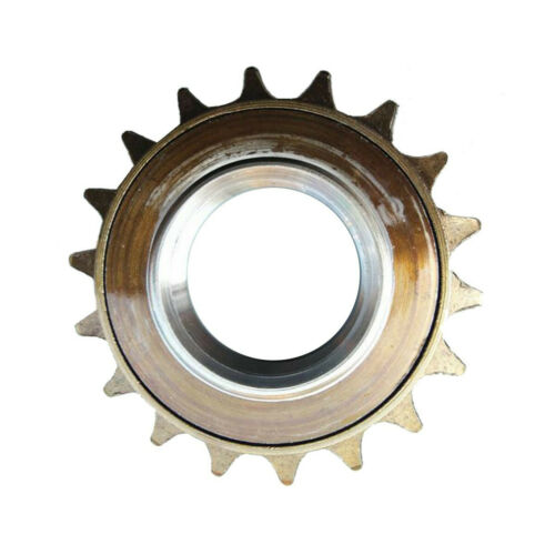 1pc Bike Bicycle Race 16 18 Teeth Single Speed Freewheel Sprocket Part Gear