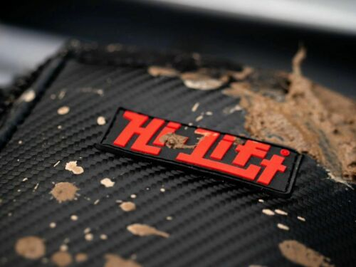 NEUF Hi-Lift Jack Running Gear Vinyl Zipper Cover rgjc
