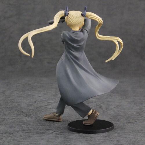 #F75-582 Toys Works Trading figure Gunslinger Girl