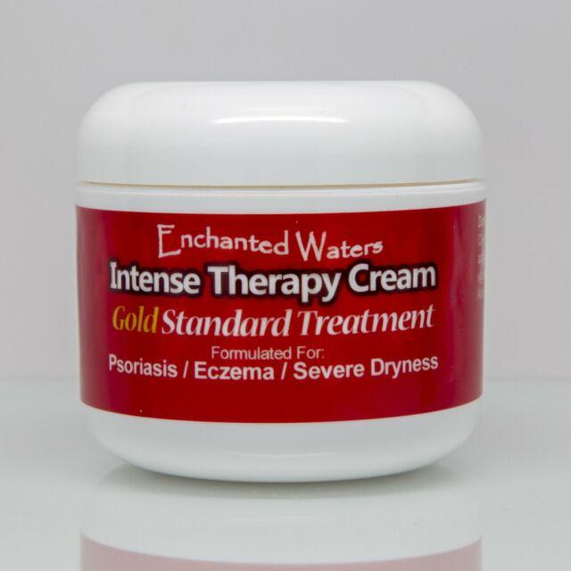 Intense Treatment Cream For Eczema Psoriasis Rosacea Dermatitis Shingles Rash For Sale Online