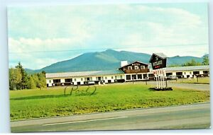 Twin Mountain Nh >> 1970s Northlander Motel Cottages Twin Mountain Nh New Hampshire