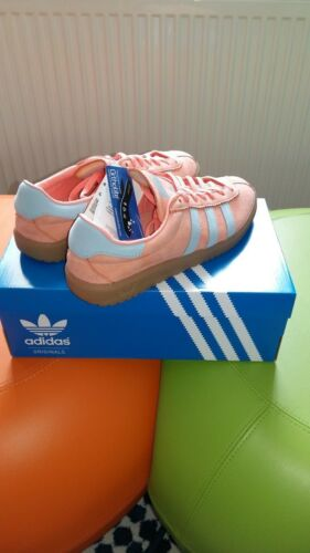 Eur Adidas corail 8 Originals Uk 42 gris Baskets en Bermuda cendré Taille vqvxrApwS