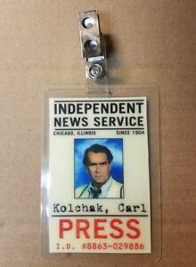 Night-Stalker-Identificacion-Badge-Carl-Kolchak