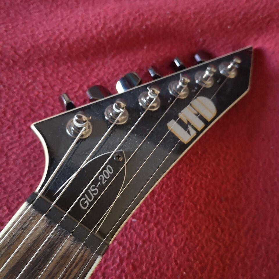 Elguitar, Ltd GUS 200