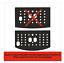 Schutzfolie für DeLonghi 21.116// 21.117// 21.118// 22.110// 22.110// 22.113// 22.320