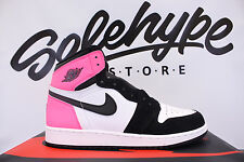 NIKE AIR JORDAN 1 RETRO HIGH OG GG HYPER PINK VALENTINES DAY 881426 009 SZ 7.5 Y