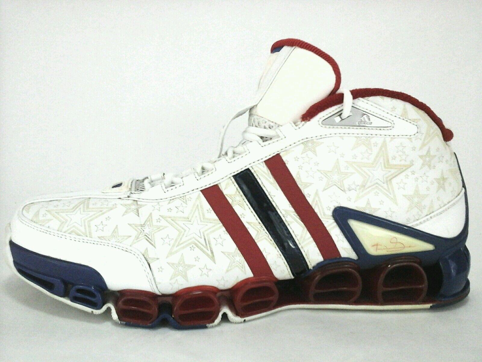 de rares 2005 2005 rares adidas kevin garnett 2malik all star game baskets - nous 15 a4cbe5