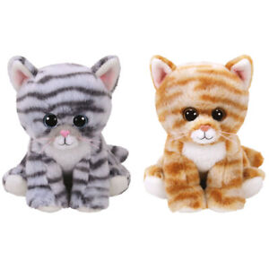 Set of 2 TY Beanie Baby 6