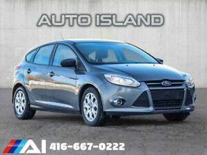2012 Ford Focus HATCHBACK**AUTOMATIC**DRIVES GREAT!!
